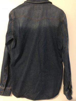 Jeans Hemd für Herren