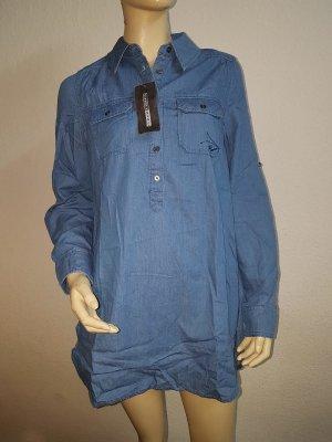 Jeans Hemd NEU mit Etikett Größe 38
