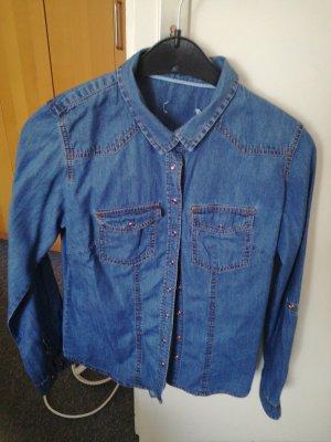Jeans Hemd Sinsay Gr.S