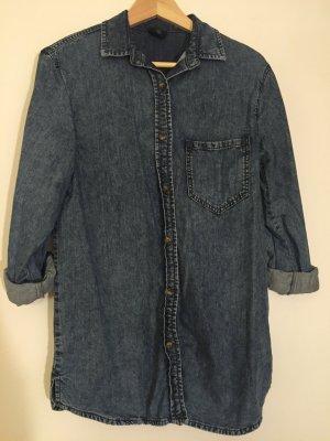 Jeans Hemd von BDG im Boyfriend Style