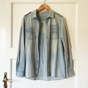 Jeans Hemd von Mango