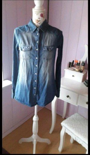 Jeans Hemd von New Yorker ♡♡♡
