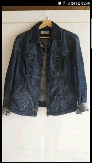 Jeans/Herbstjacke von  Rick Cardona