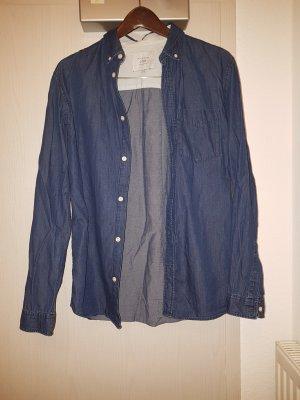 Jeans-Herren-Hemd von Jack&Jones Core in L