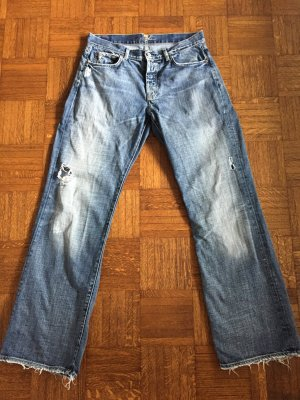 Jeans (Herren) von 7 for all mankind