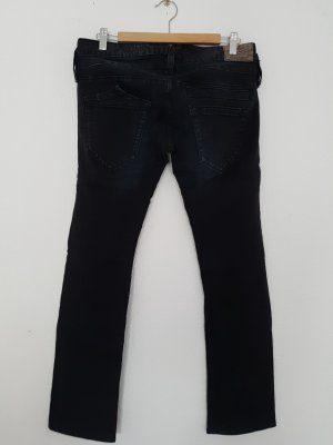Jeans Herrlicher schwarz