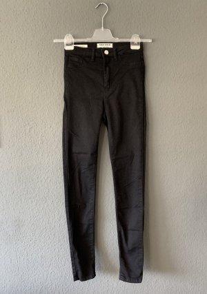 Jeans, High-Waist