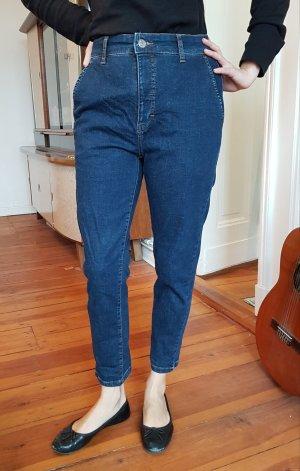 Jeans High waist