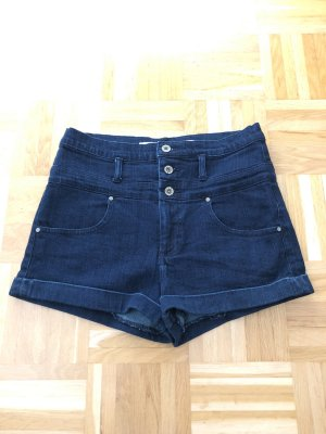 Jeans High-Waist, Gr. 40, Topshop