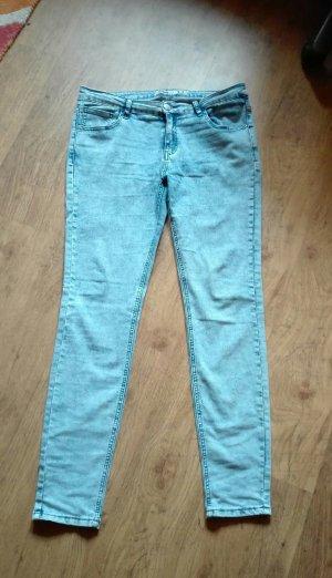 jeans High-Waist skinny