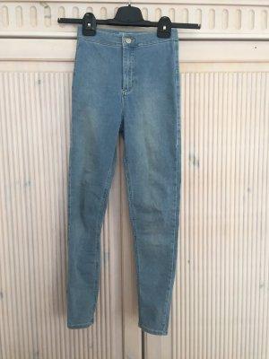 Jeans high waist topshop Joni  Größe 26 Länge 30
