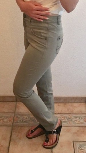 Jeans High Waist von Cecil