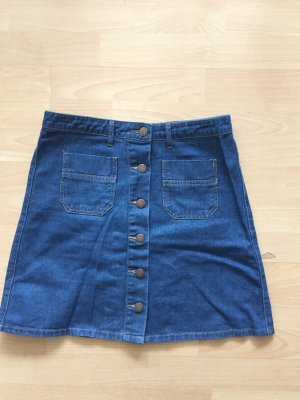 Jeans Highwaist Rock