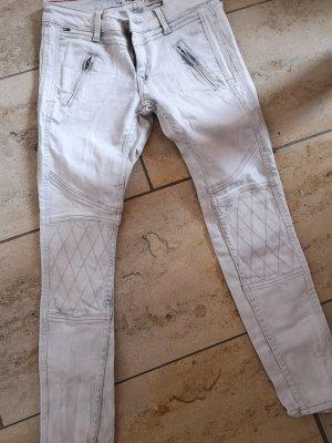 Hilfiger Denim Pantalon strech multicolore tissu mixte