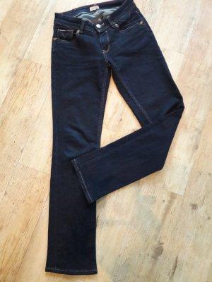 Jeans Hilfiger dunkelblau Basic style