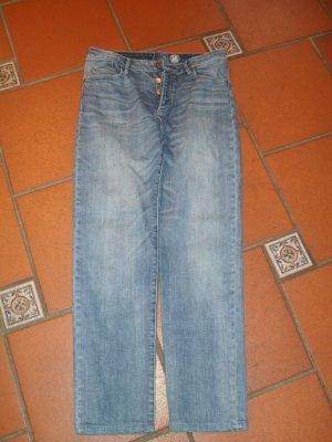 Jeans - hoher NP,  mittelblau, Marc Jacobs GR 28