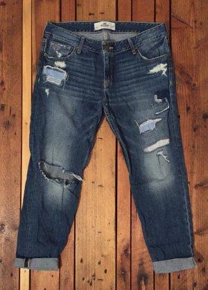 Jeans Hollister Boyfriend