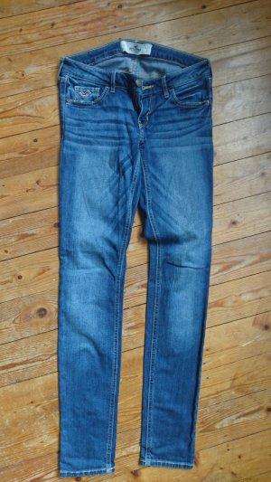 Jeans Hollister Größe W25 L31
