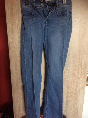 Arizona Jeans azzurro