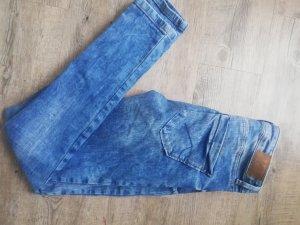 Clockhouse Jeans cigarette bleu