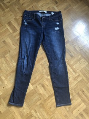 Jeans Hose Abercrombie & Fitch