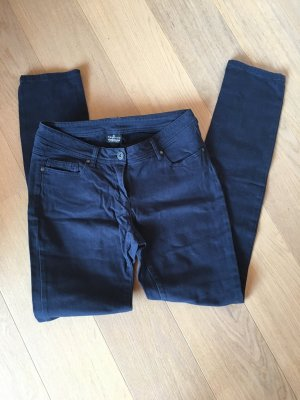 Colours of the World Jeans skinny blu scuro
