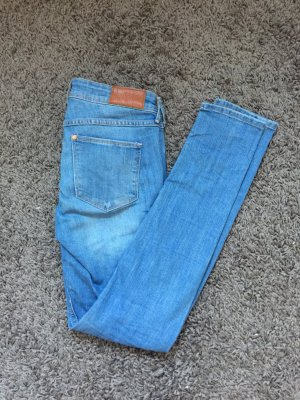Jeans hose blau h&m 29/32