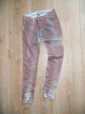 Jeans Hose Boyfriend Please Gr. S P90