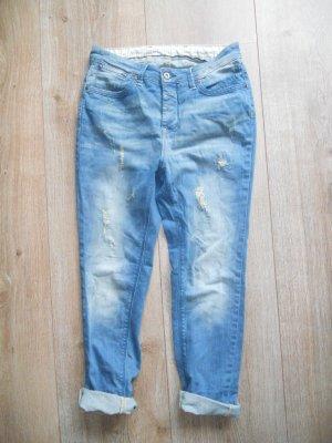 Jeans Hose Boyfriend vila Gr. 29