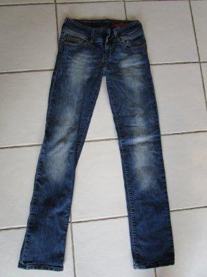 Jeans Hose Cross Gr. 26/32