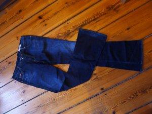 Jeans, Hose, Denim, Bootcut, Blau, 31 / 36