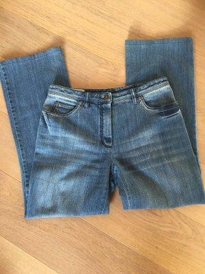 Basler Jeans svasati multicolore