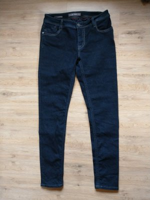 Jeans Hose dunkelblau Blue Fire