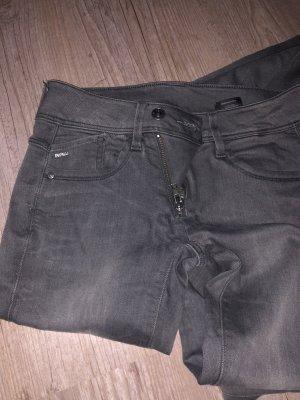 G-Star Raw Tube Jeans grey
