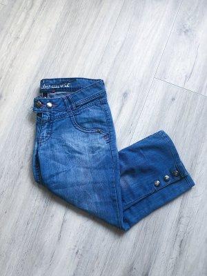 Jeans Hose Esprit edc by denim sommerhose