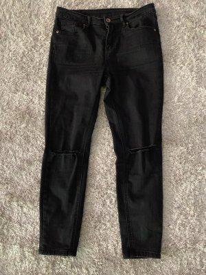 Jeans Hose Gr 36 38 S von Review