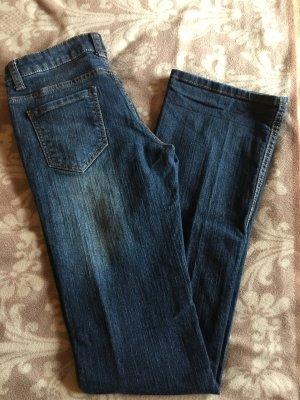 Jeans Hose große 34 von C&A