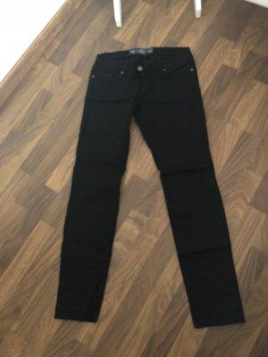 Jeans Hose in schwarz von s.Oliver , Stretch gr.36,27/30