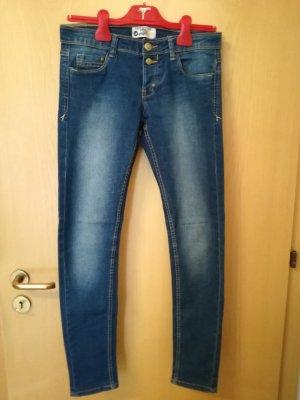 Jeans Hose Skinny