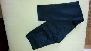 Hilfiger Denim Chinos dark blue cotton