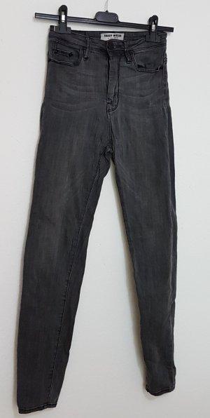 Tally Weijl Hoge taille jeans veelkleurig