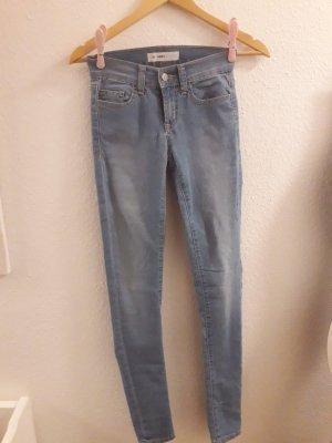 Jeans Hose von Cubus Größe W25 32 XS