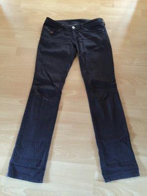 Diesel Trousers black