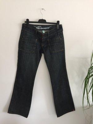 Jeans Hose von Esprit Carft Größe 30