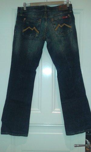 Jeans Hose von Mustang Größe 29/30 neu