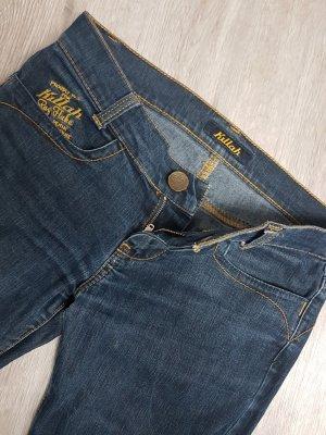 Jeans Hose von Original Killah Gr. 27/34