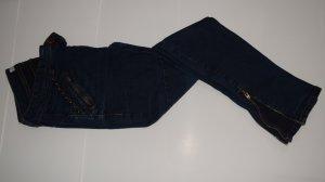 Jeans Hose von Promod, Blau