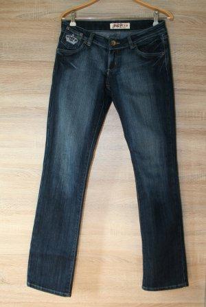 Jeans Hose von Reverse Gr.38 wie neue!