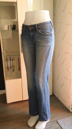 Jeans-Hose von Tally Weijl Größe 27/32