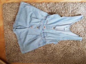 Casual Lady Jeansjurk azuur